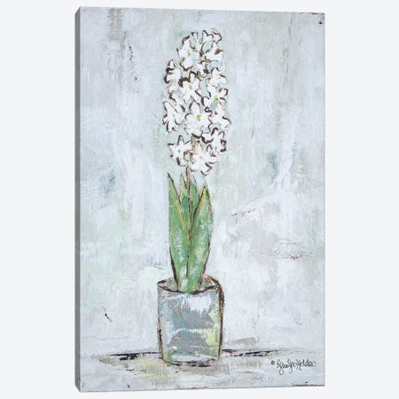 Simple Joys Canvas Print #JEH9} by Jennifer Holden Canvas Wall Art