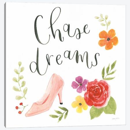 Chase Dreams I Autumn 3-Piece Canvas #JEJ103} by Jenaya Jackson Canvas Wall Art