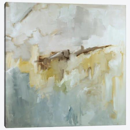 Time Passes Canvas Print #JEL2} by Jacqueline Ellens Canvas Artwork