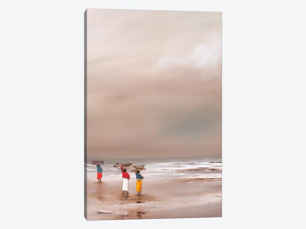 Kindling by Jan Eelse Noordhuis 1-piece Art Print