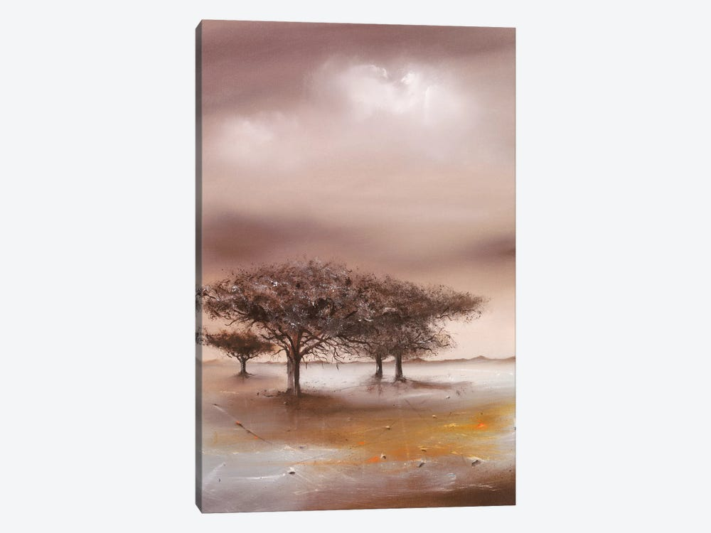 Resting Place I by Jan Eelse Noordhuis 1-piece Canvas Wall Art