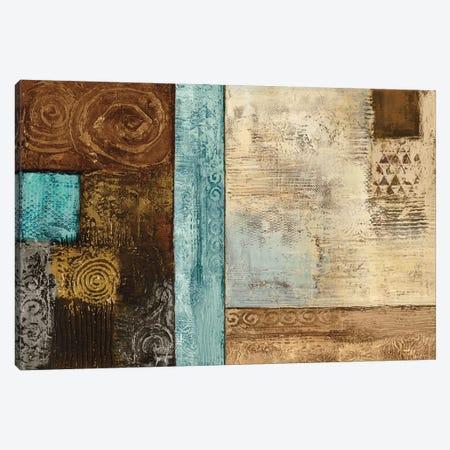 Aventura Canvas Print #JER1} by Jered Baxter Art Print