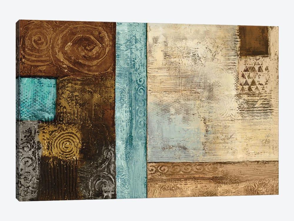 Aventura by Jered Baxter 1-piece Canvas Art Print