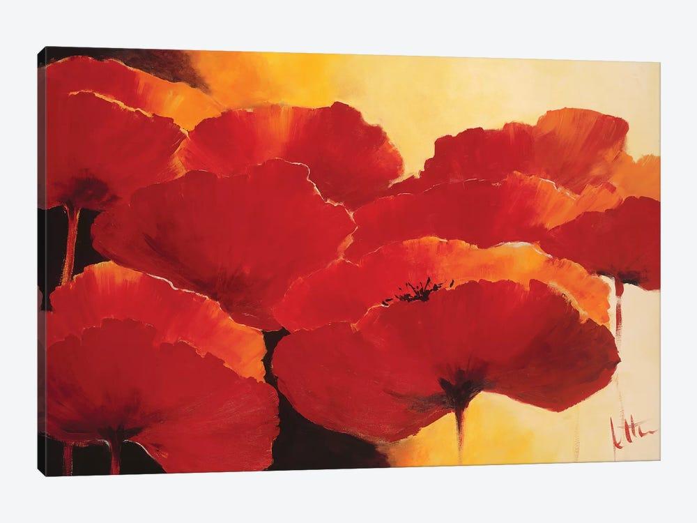 Absolute Beautiful I by Jettie Roseboom 1-piece Canvas Art Print