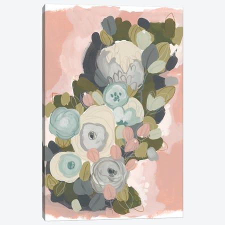Blossom Cascade II Canvas Print #JEV1012} by June Erica Vess Canvas Art