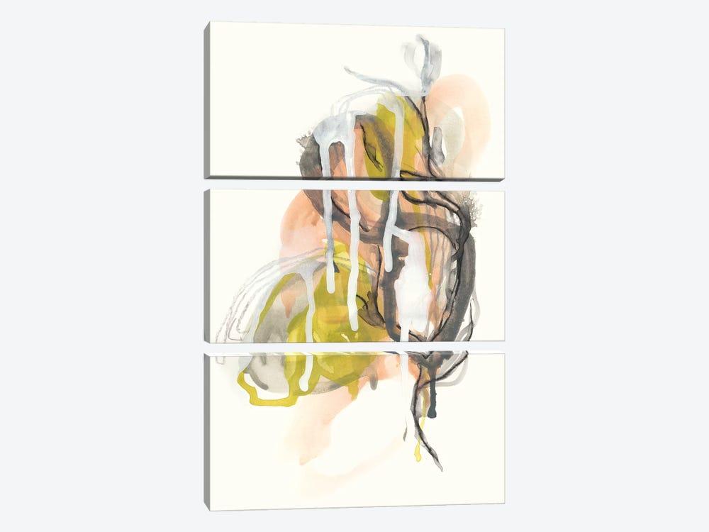 Chimera I by June Erica Vess 3-piece Canvas Art
