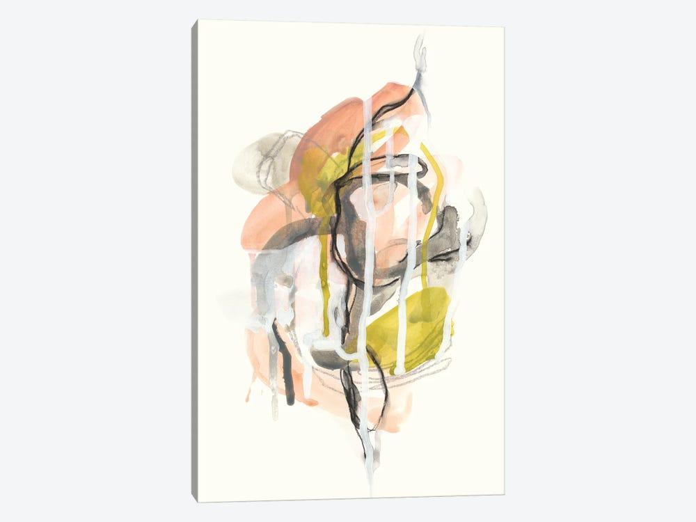 Chimera II by June Erica Vess 1-piece Canvas Print