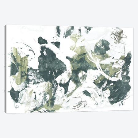 Cloud Farm II Canvas Print #JEV1036} by June Erica Vess Canvas Art Print