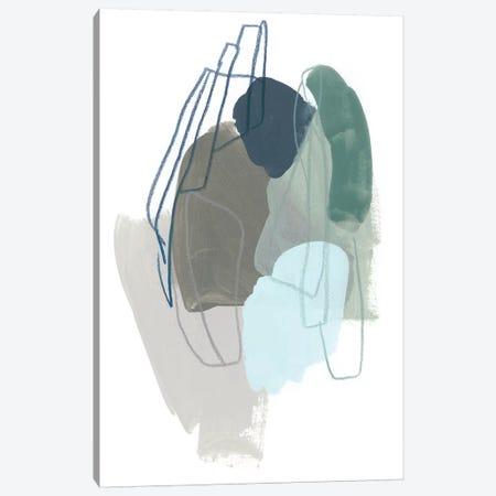 Coda II Canvas Print #JEV1038} by June Erica Vess Canvas Artwork