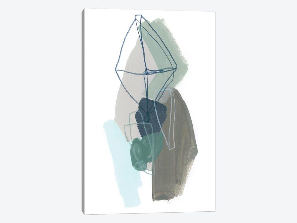 Coda V by June Erica Vess 1-piece Canvas Print