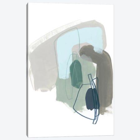 Coda VII Canvas Print #JEV1044} by June Erica Vess Canvas Art