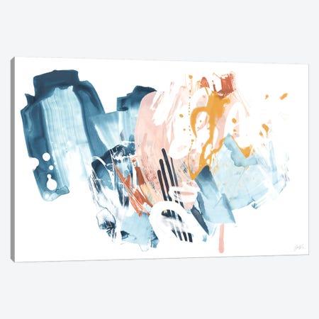 Composite Signal II Canvas Print #JEV1050} by June Erica Vess Canvas Artwork