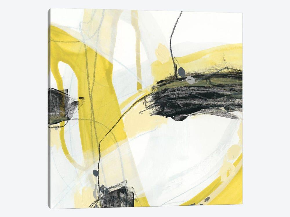 Conduit II by June Erica Vess 1-piece Canvas Art