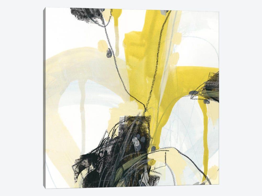 Conduit III by June Erica Vess 1-piece Canvas Art Print