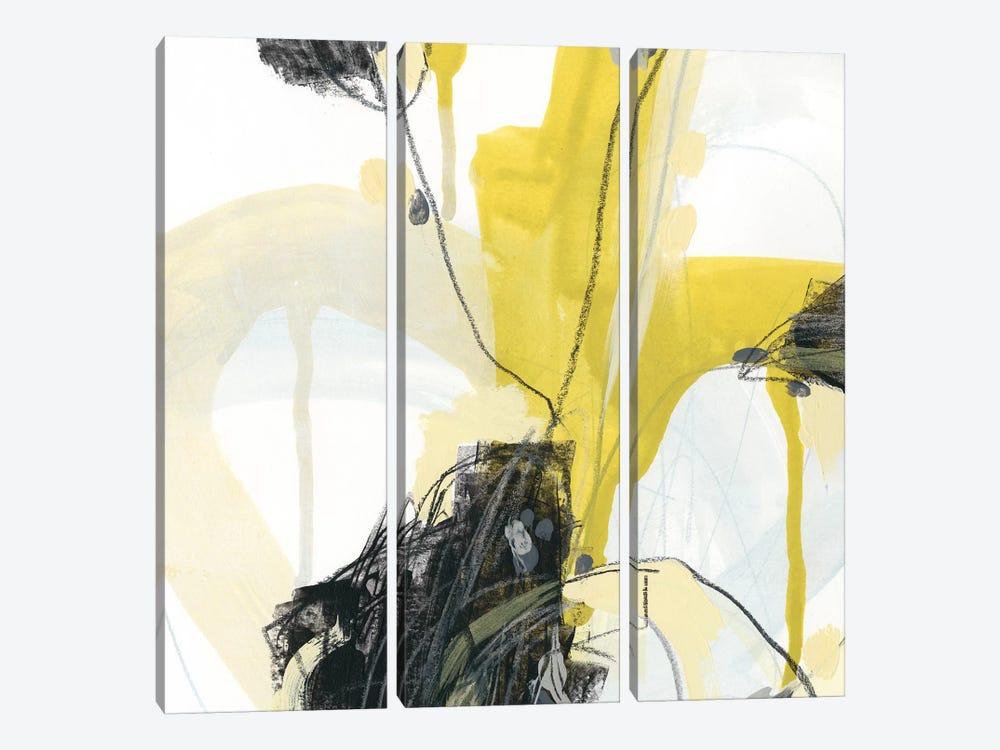 Conduit III by June Erica Vess 3-piece Art Print