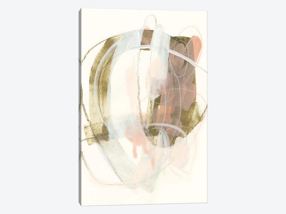 Hyacinth Gesture III by June Erica Vess 1-piece Art Print
