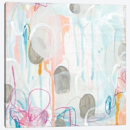 Interior Orbit II Canvas Print #JEV1088} by June Erica Vess Canvas Art Print