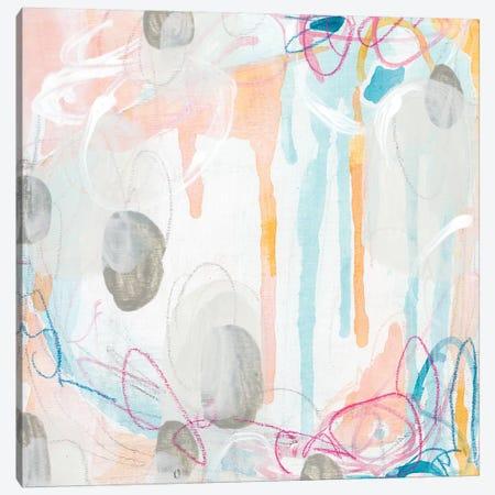 Interior Orbit IV Canvas Print #JEV1090} by June Erica Vess Canvas Art
