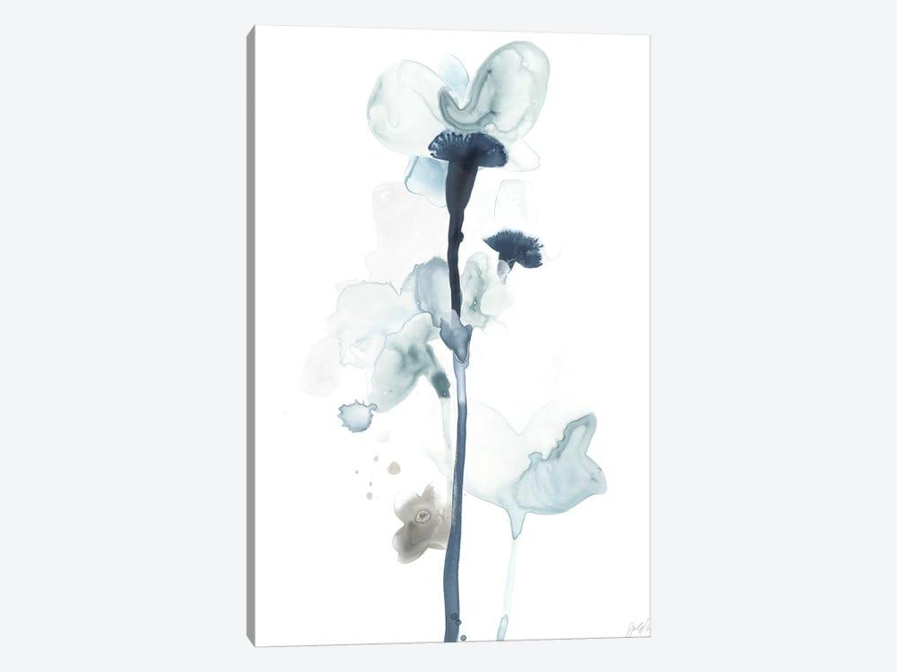 Midnight Blossoms I by June Erica Vess 1-piece Art Print