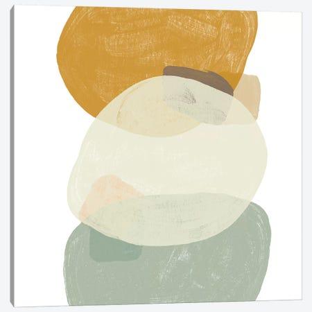 Platelet III 3-Piece Canvas #JEV1129} by June Erica Vess Canvas Art