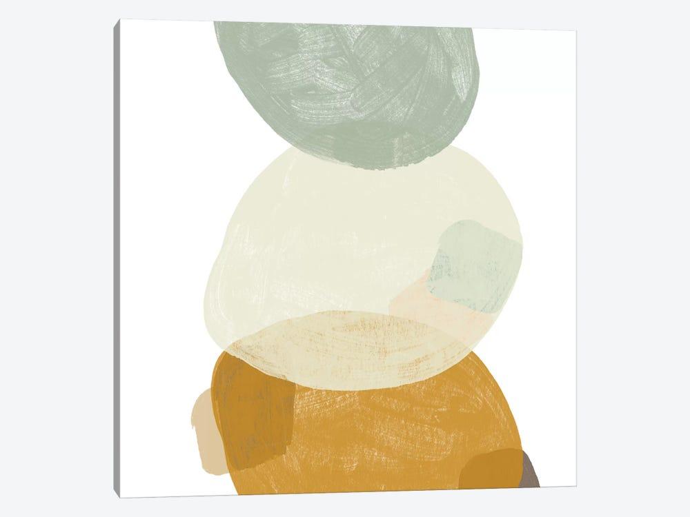 Platelet IV by June Erica Vess 1-piece Art Print