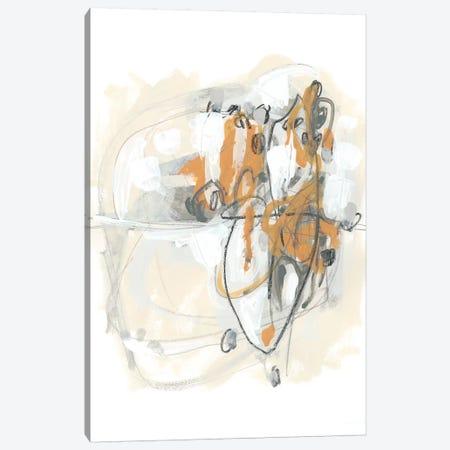 Spur II Canvas Print #JEV1138} by June Erica Vess Canvas Art Print