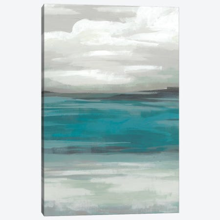 Storm Front I Canvas Print #JEV1143} by June Erica Vess Canvas Art