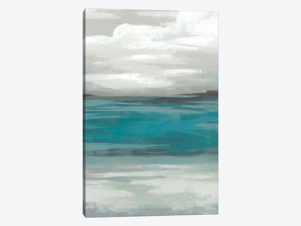 Storm Front I 1-piece Canvas Art Print