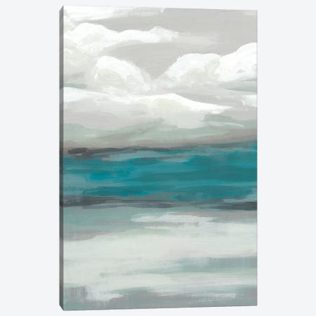 Storm Front III Canvas Print #JEV1145} by June Erica Vess Art Print