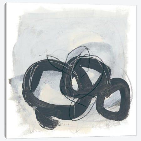 Tablature I Canvas Print #JEV1146} by June Erica Vess Art Print