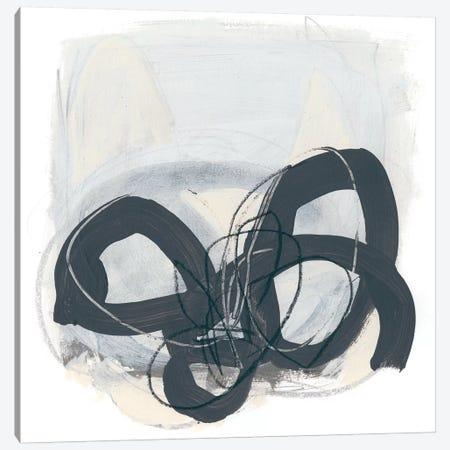 Tablature II Canvas Print #JEV1147} by June Erica Vess Canvas Art Print