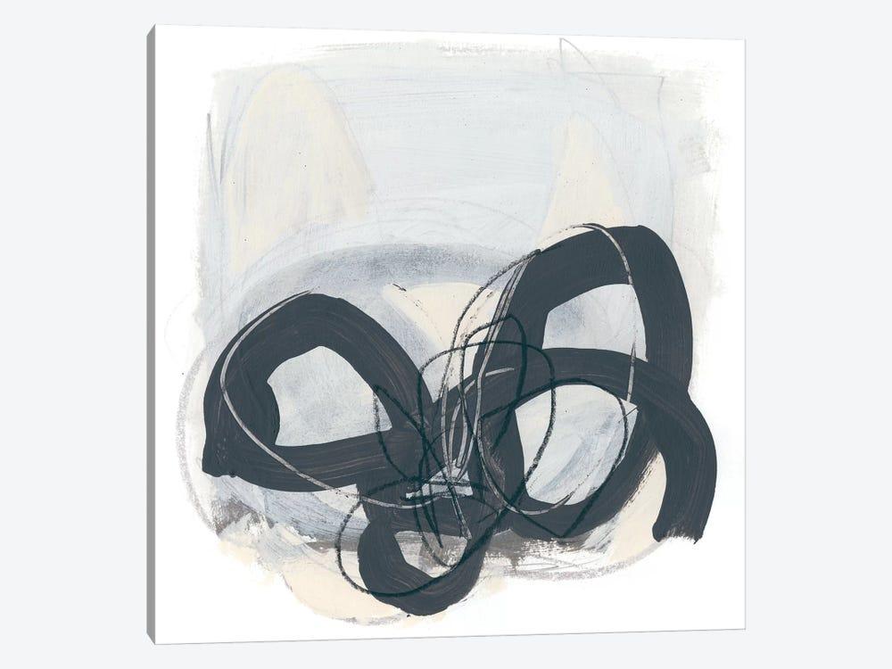 Tablature II by June Erica Vess 1-piece Art Print