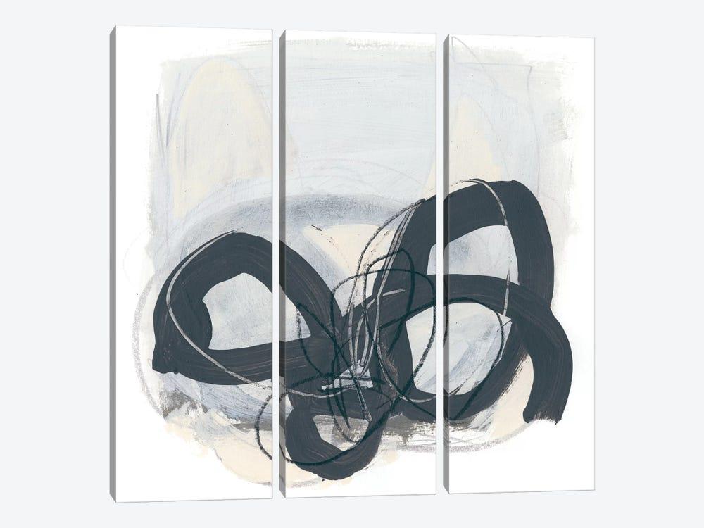 Tablature II by June Erica Vess 3-piece Art Print
