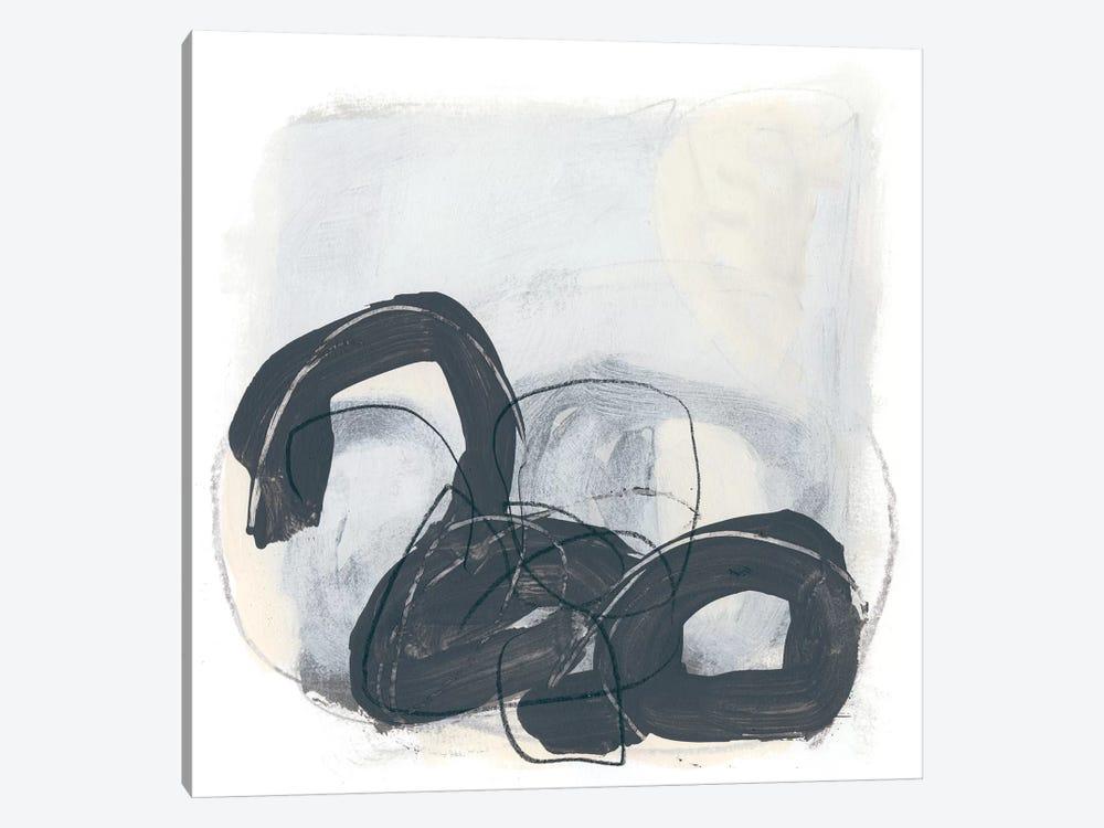 Tablature IV by June Erica Vess 1-piece Canvas Print