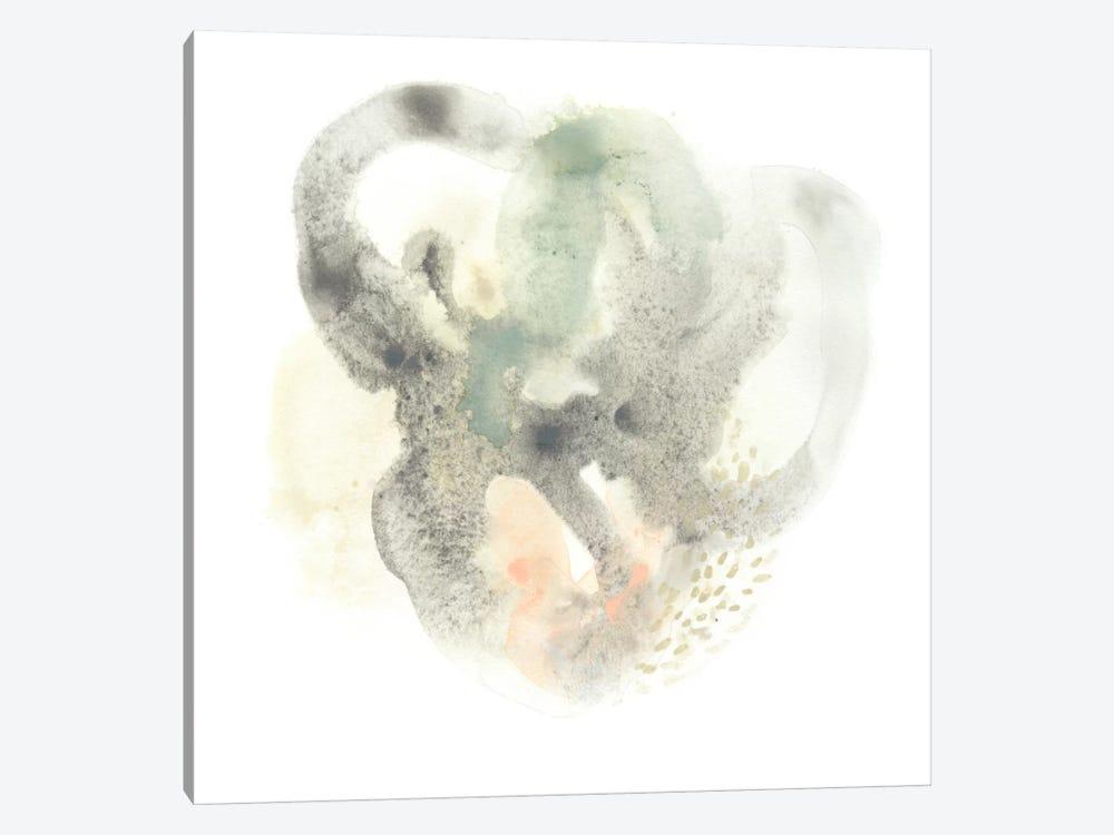 Galaxy II by June Erica Vess 1-piece Canvas Artwork