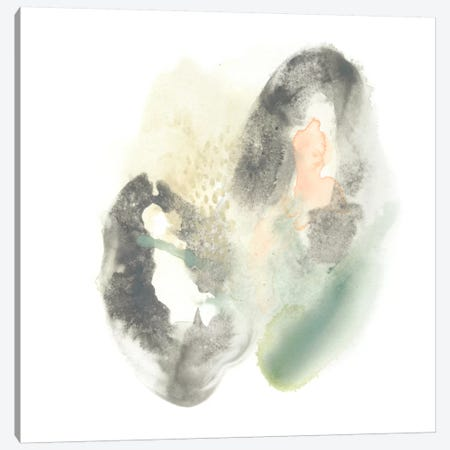 Galaxy III Canvas Print #JEV117} by June Erica Vess Art Print