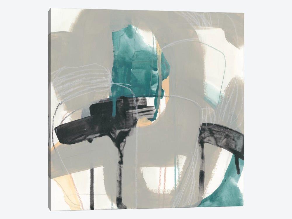 Carioca III by June Erica Vess 1-piece Art Print