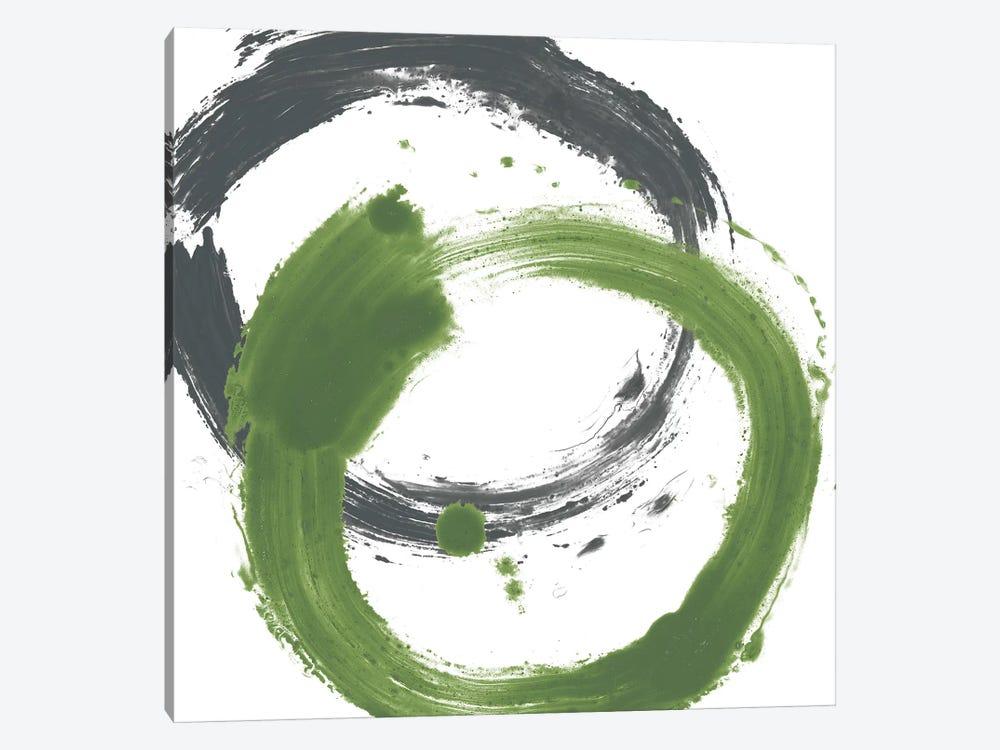 Circular Reaction I by June Erica Vess 1-piece Canvas Art
