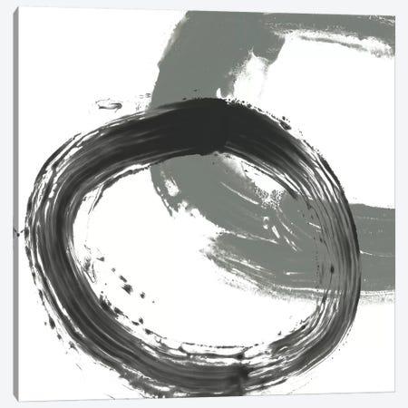 Circular Reaction II Canvas Print #JEV1214} by June Erica Vess Canvas Print