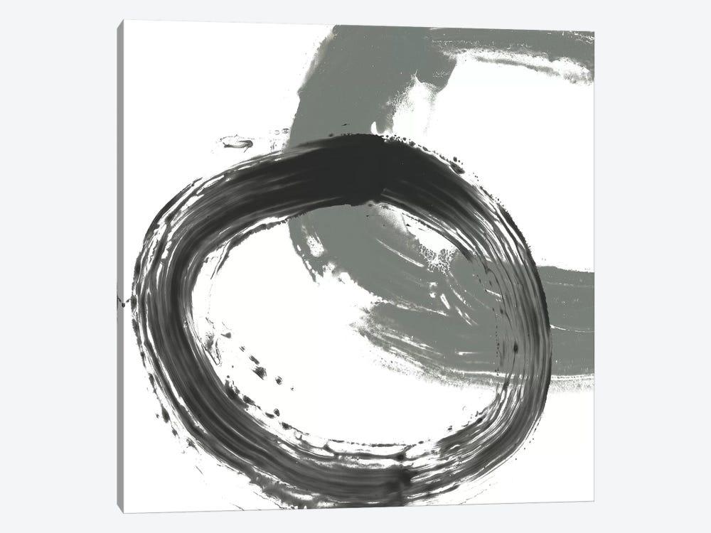 Circular Reaction II by June Erica Vess 1-piece Canvas Print