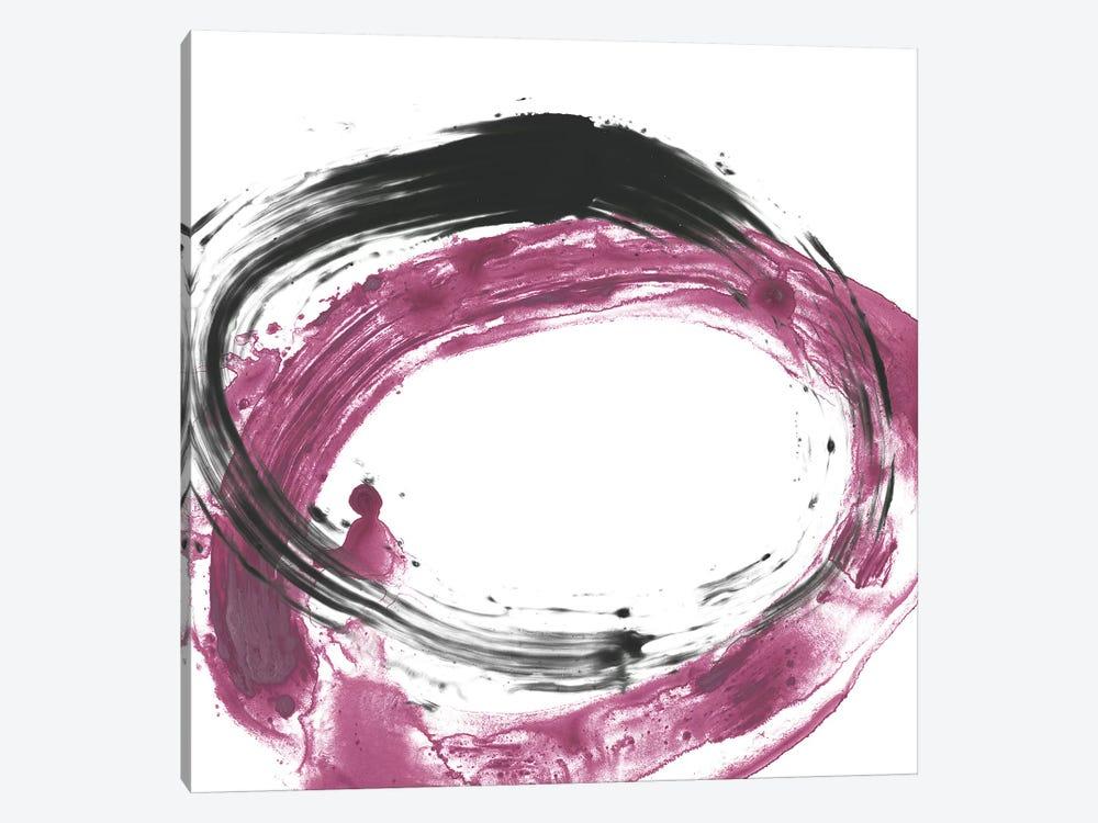 Circular Reaction VII by June Erica Vess 1-piece Canvas Art