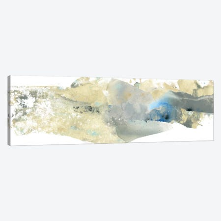 Geode Landscape II Canvas Print #JEV124} by June Erica Vess Canvas Artwork