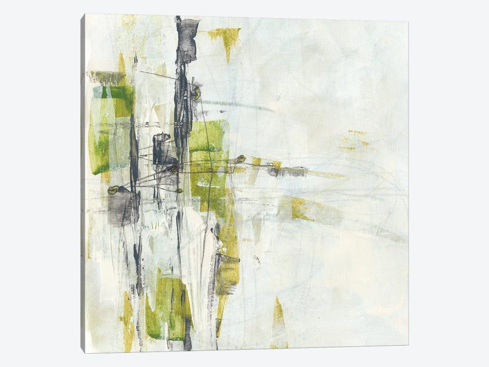 Green Glass I by June Erica Vess 1-piece Art Print