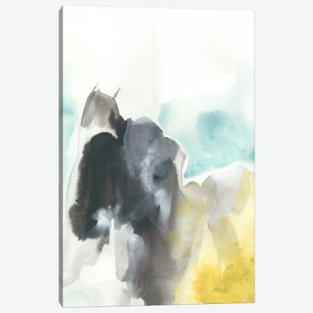 Geode Mirage I Canvas Print #JEV125} by June Erica Vess Canvas Artwork