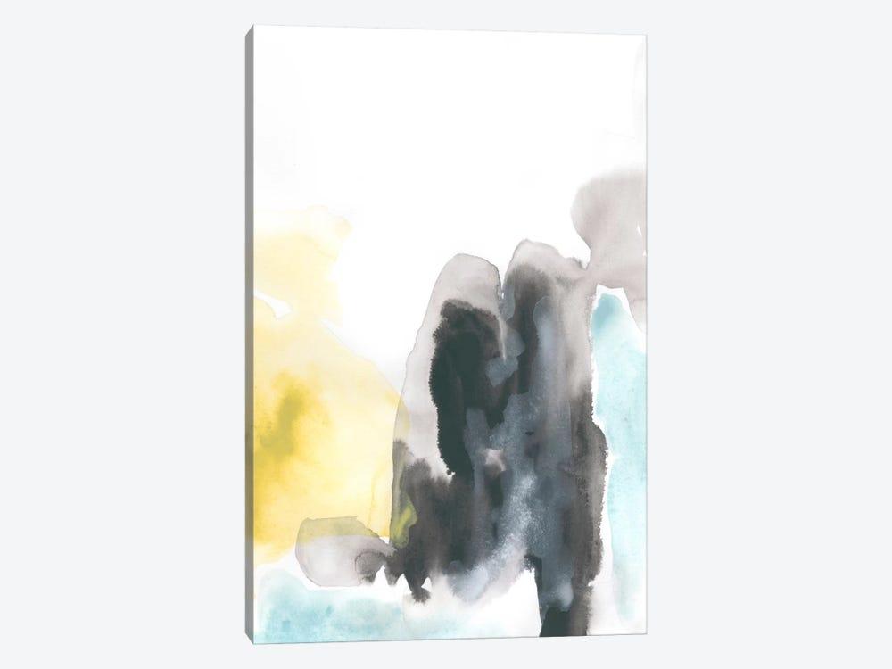 Geode Mirage II by June Erica Vess 1-piece Canvas Print