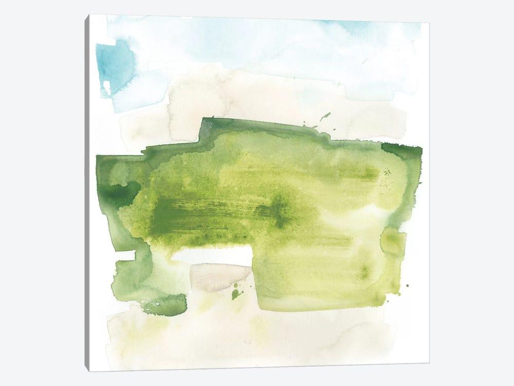 Liquid Valley II by June Erica Vess 1-piece Canvas Artwork