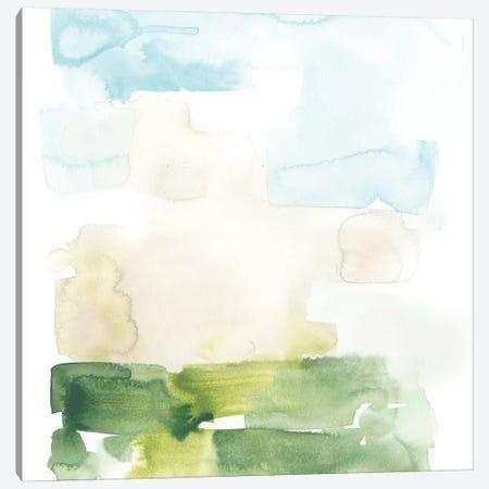 Liquid Valley VI Canvas Print #JEV1300} by June Erica Vess Canvas Artwork