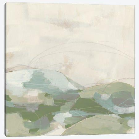 Moss Vale II 3-Piece Canvas #JEV1315} by June Erica Vess Canvas Wall Art