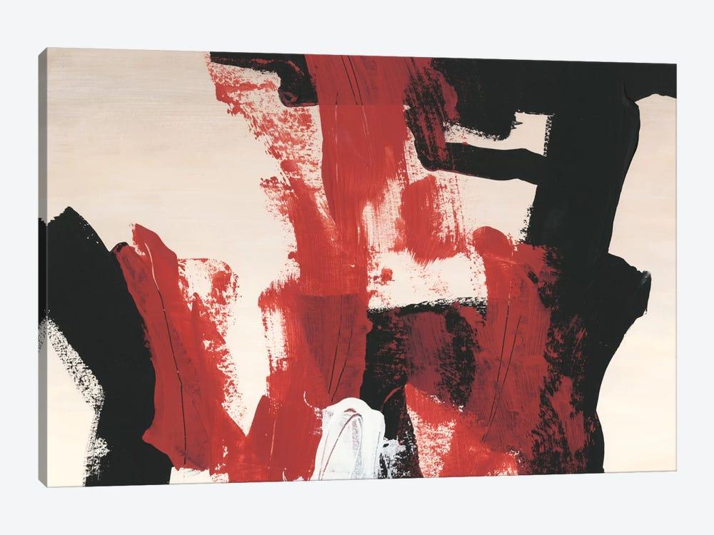 Hessei I by June Erica Vess 1-piece Canvas Art Print