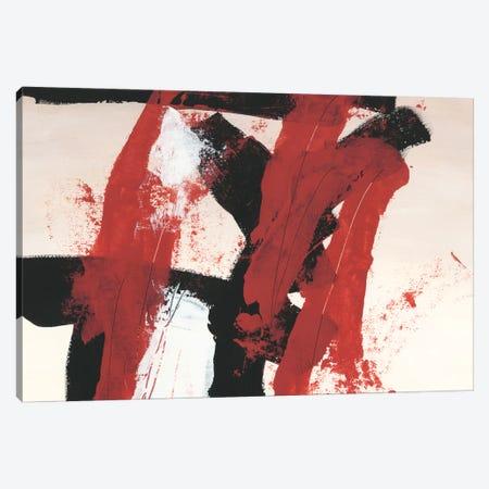 Hessei II Canvas Print #JEV132} by June Erica Vess Canvas Artwork
